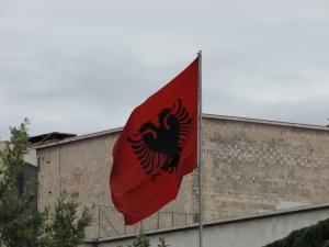 Bari-Tirana 245
